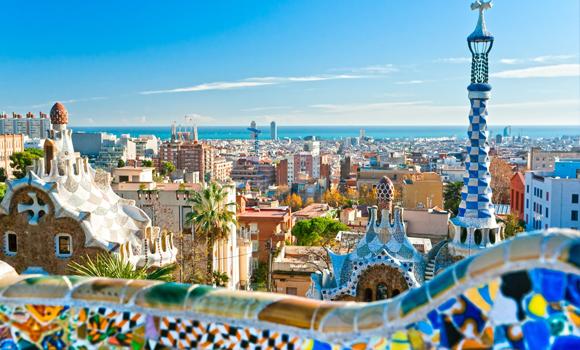 Barcelona 16.01.2015