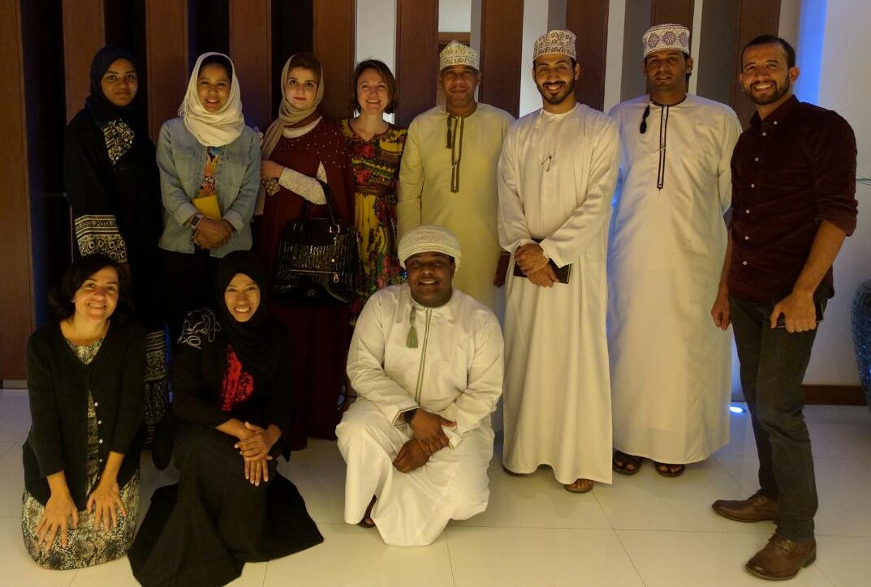 Diner Oman