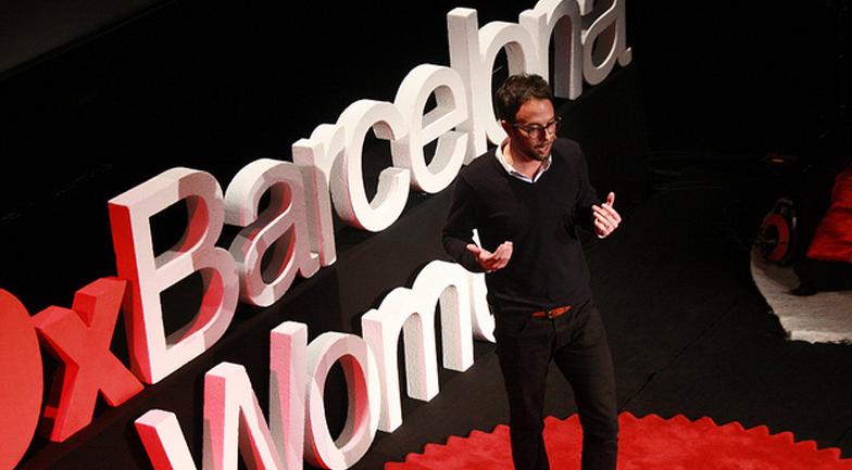 TEDxBarcelonaWomen 2013