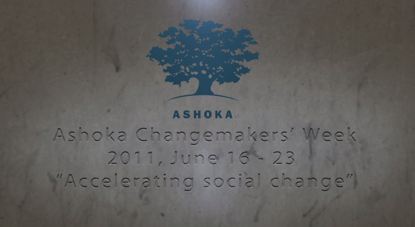 Ashoka 30th anniversary