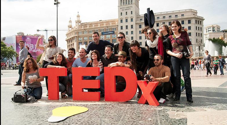 TEDx Mediterranean Gathering