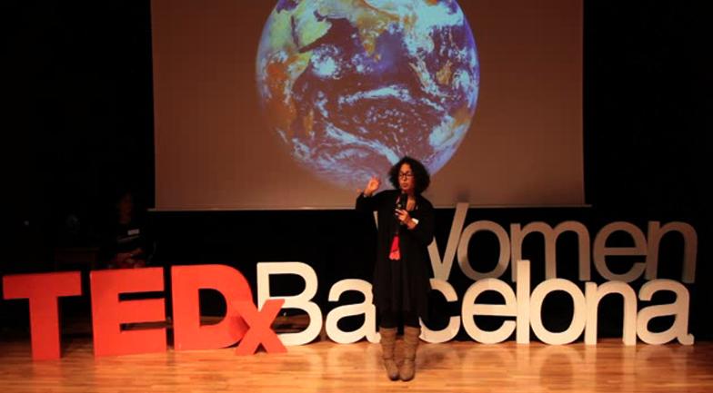 TEDxBarcelonaWomen 2012