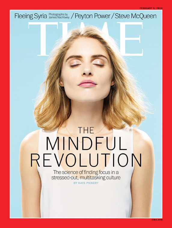 Why is mindfulness becoming so hype among entrepreneurs?
