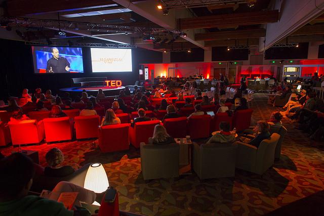 Livestream hall